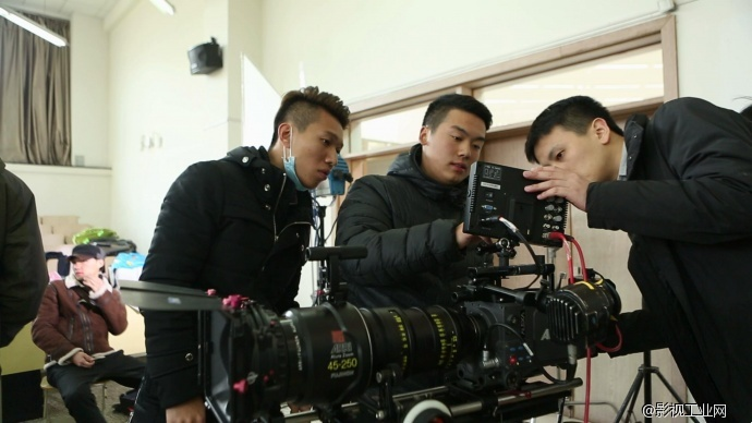 mumu品牌微电影制作特辑 mumu品牌微电影制作特辑 新闻中心 14