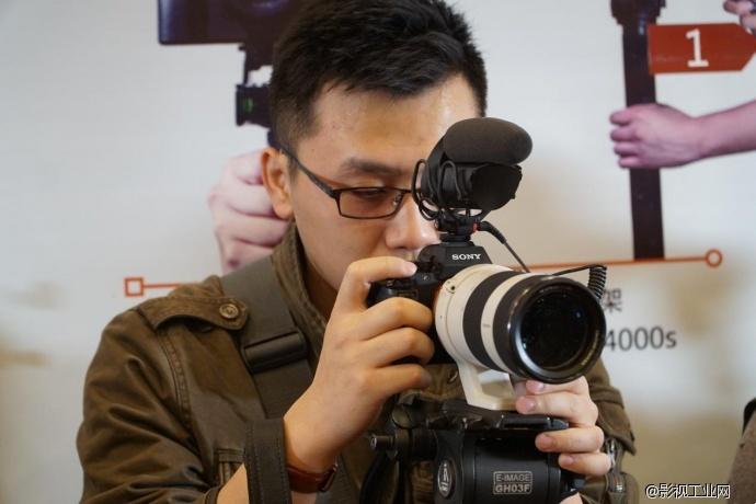 婚礼影像革命进行中丨微视界携索尼全画幅微单TMA7SII走进沈阳