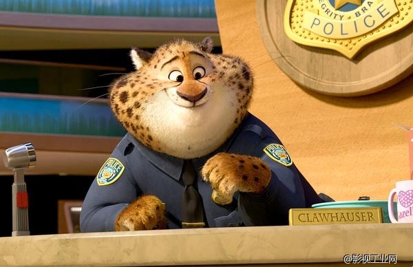 《疯狂动物城》幕后配音片段,声音也是表演的重要一环哇!