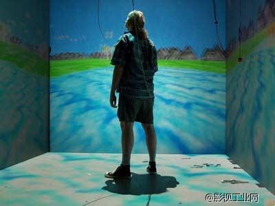 虚拟现实是如何运作的