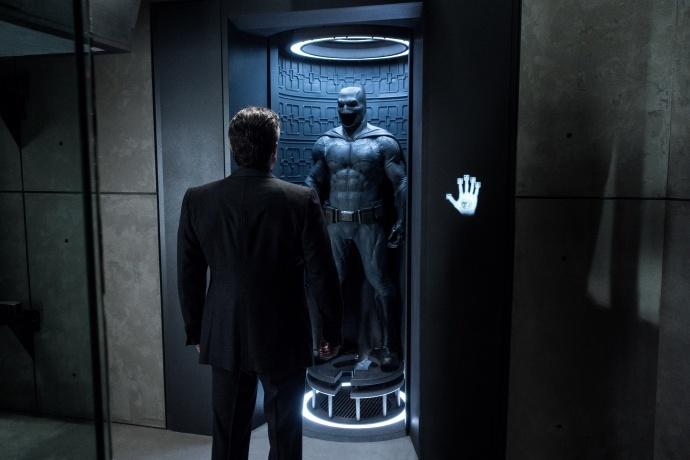 【ASC专栏】《蝙蝠侠大战超人》如何拍出来!