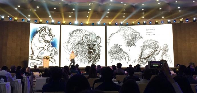 好莱坞著名制作人唐·翰谈动画电影制作:迪斯尼如何去讲好一个故事