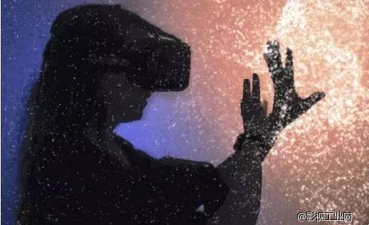 VR技术在电影行业内风大浪高,张艺谋准备接招?
