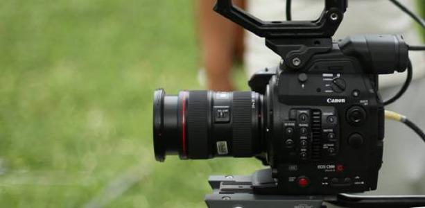 《我的天啊Ⅱ》遇上佳能EOS C300 Mark II ——摄影师Bingo的拍摄手记