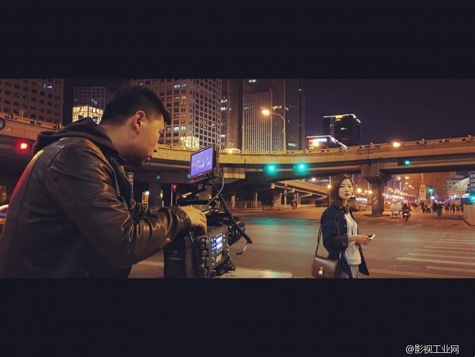 Cooke变形宽银幕镜头与普通电影镜头对比