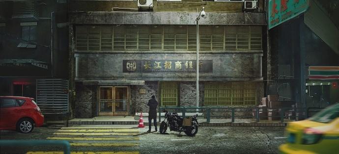 专访《火锅英雄》美术指导林木——为故事提供最舒服的语境