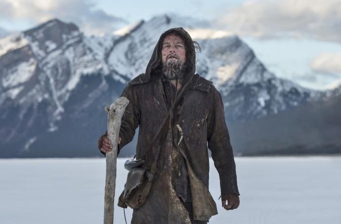 《荒野猎人》监制李少伟:在中国寻投资,看缘分更看信任