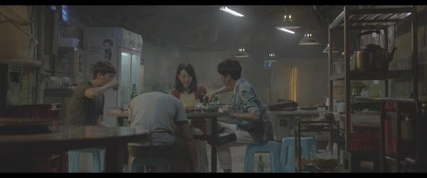 电影《火锅英雄》调色笔记与DI Showreel
