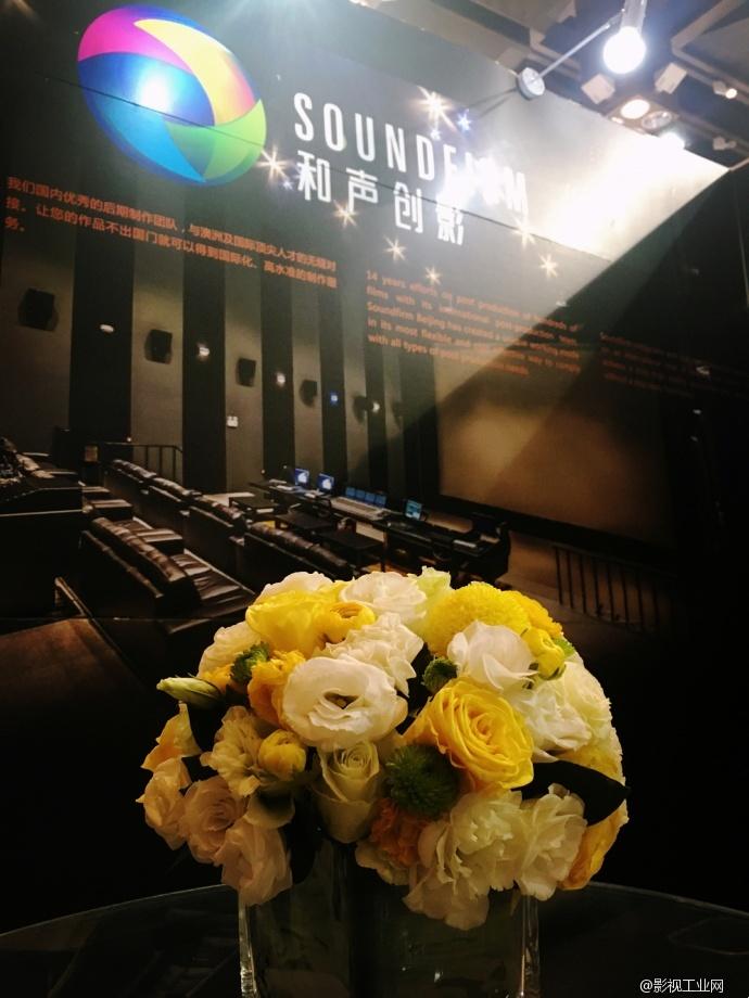 """我们在""""北京电影节""""等你来"""