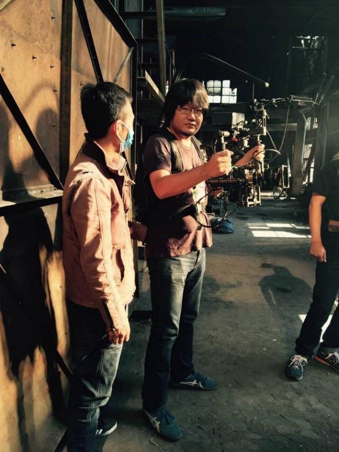 """《火锅英雄》执行制片人胡璇:""""火锅""""这样的好剧本,值得三年"""