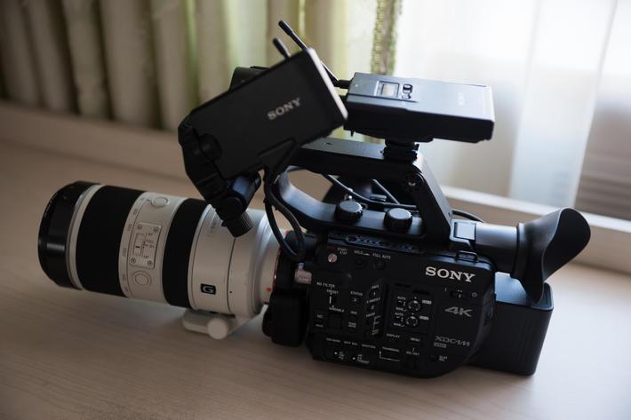 松下f55录像机电路图