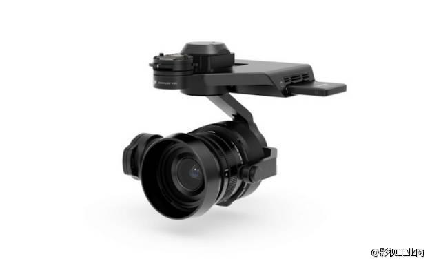 [影像系统] 关于禅思X5R相机,还有这些你必须知道的