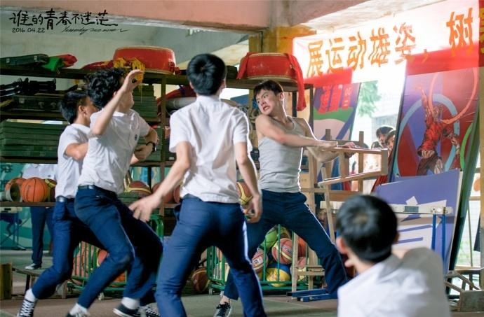 拍一部大陆青春片,要点是什么?专访《谁的青春不迷茫》导演姚婷婷