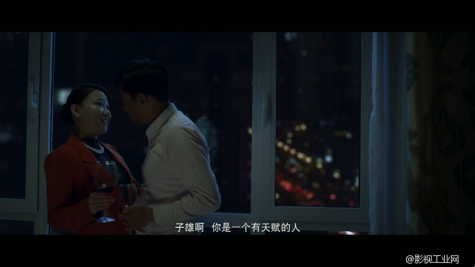 如何在一栋房子里拍出一部扣人心弦的电影——影片《欲望房间》摄影创作手记