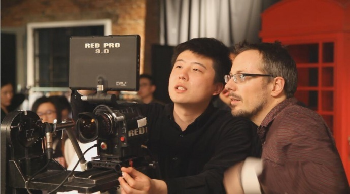 用一台RED也能拍摄VR 短片?关于虚拟现实制作的体验 - Evan Ricks ( 艾文)