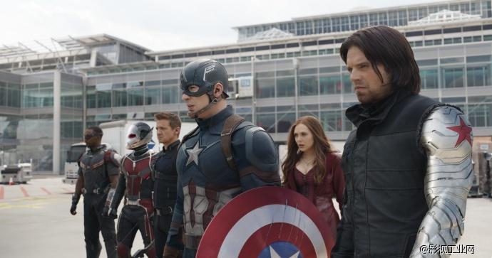 英雄们又打起来了,你站哪边?——《美国队长3:内战》5月6日上映
