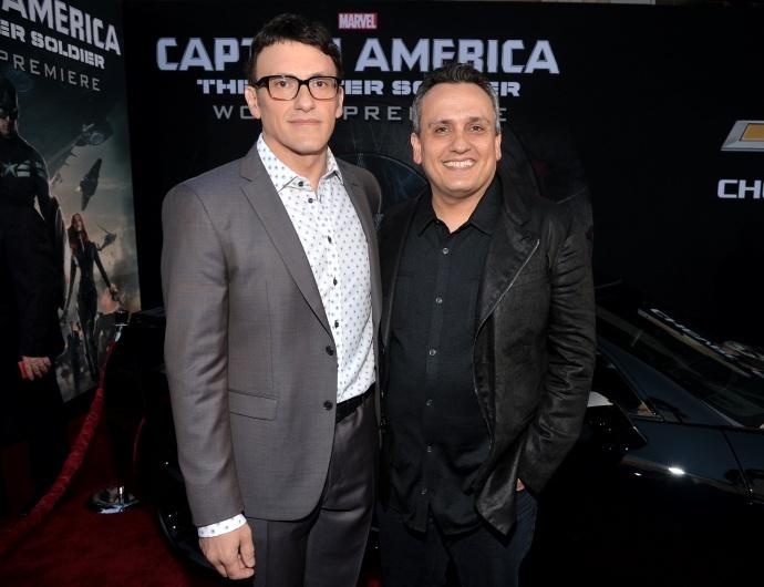 导演罗素兄弟讲解他们是如何拍摄《美国队长3》的