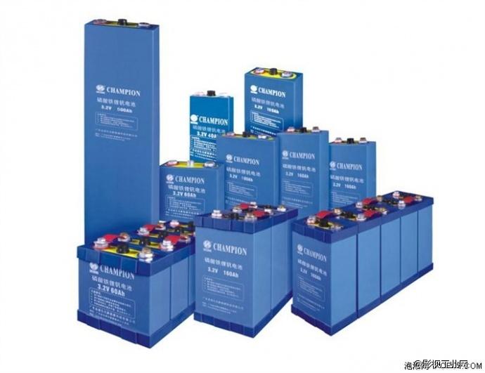 工业 储能  电池 矢量