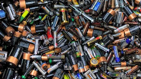 各国是如何回收废旧电池的呢?