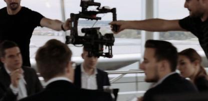 佳能EOS C300 Mark II打造瑞士航空国际宣传片 ——《瑞士航空背后的人》