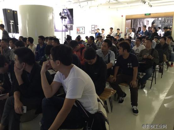 激情碰撞,多机PK,湖南首届影视研讨交流会精彩回顾