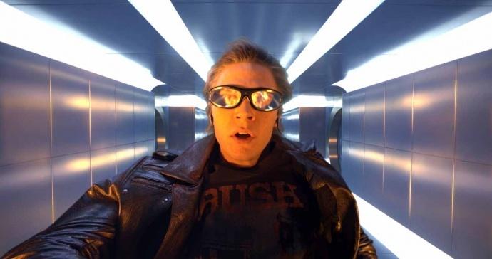 《X战警:天启》快银片段是如何拍摄的