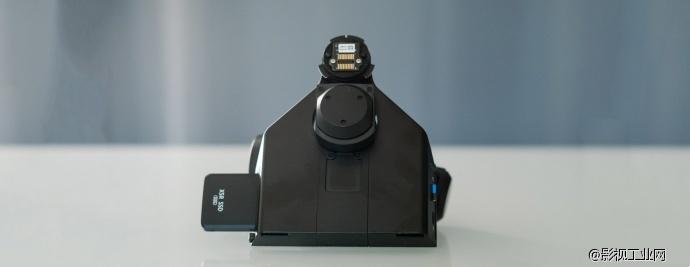 【转载】Osmo RAW为何能与专业电影相机媲美?