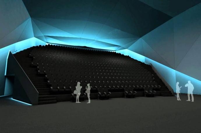 万达+杜比想掀起一场影院革命,血洗你的院线观影感受