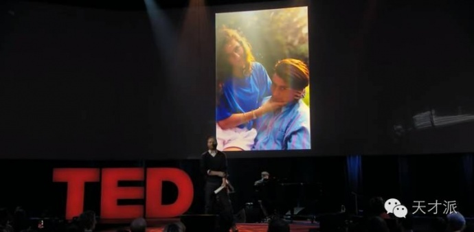 VR是最后一个媒介——目前看到的最好的VR TED演讲
