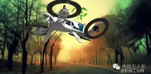 小型无人机飞控系统组成及工作原理