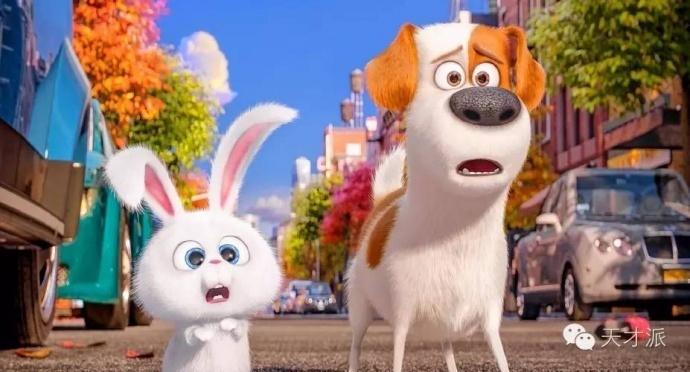 我们就从这个点子着手。雷纳德回忆道。《爱宠大机密》也是他导演,成本7500万美元。挑战在于这个故事概念特别大。这些宠物要干什么?要解决谜团吗?我们希望这部电影紧扣生活,是关于人类与宠物关系的欢乐影片。 这部影片最早被讨论起来是2012年的夏天。之后是故事、剧本和角色的开发。制作又花费了两年。 创作团队决定将背景设在纽约,围绕麦克斯一只机灵的小猎犬展开。麦克斯自认为是主人世界的中心,但主人带回的一只懒散又不爱交流的混种大狗公爵使他的骄纵生活天翻地覆。后来这对难兄难弟流落街头,又不得不联手躲避