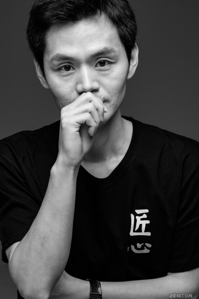 【天工•艺术家】孙长勇:用细致,为影片保驾护航