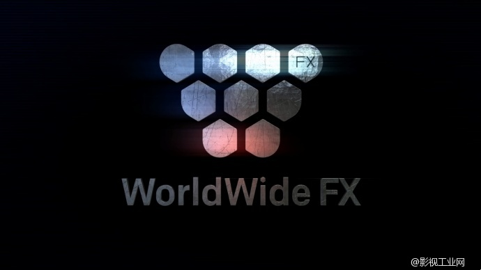 Worldwide工作室 《超脑48小时》后期VFX制作欣赏