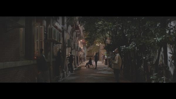 光与影的交错 描绘《陆垚知马俐》式的爱情