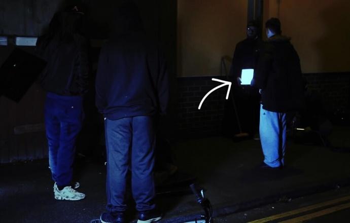 干货 ▎教你如何拍摄一部短片?