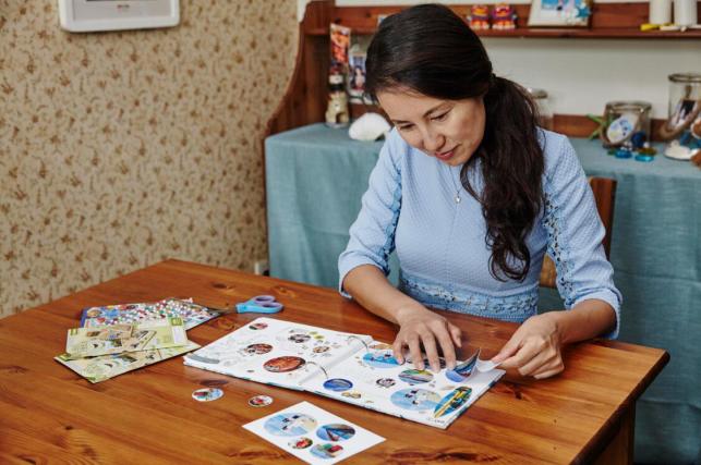 你所不知道的创意旅行妙招,佳能喷墨打印机带你拥抱冲绳蓝