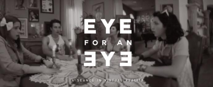 从剧本到后期制作,最完整的讲解VR拍摄