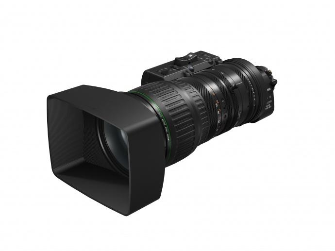 佳能发布两款高清便携式变焦镜头,搭载新驱动单元并提升图像稳定性能