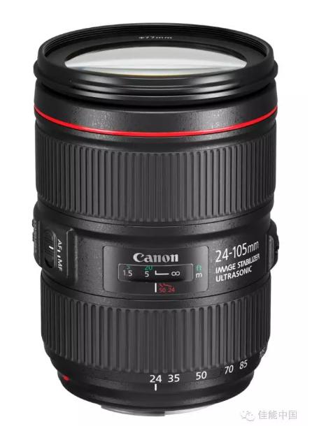 唯传奇超越传奇,佳能发布全画幅数码单反相机新品EOS 5D Mark IV