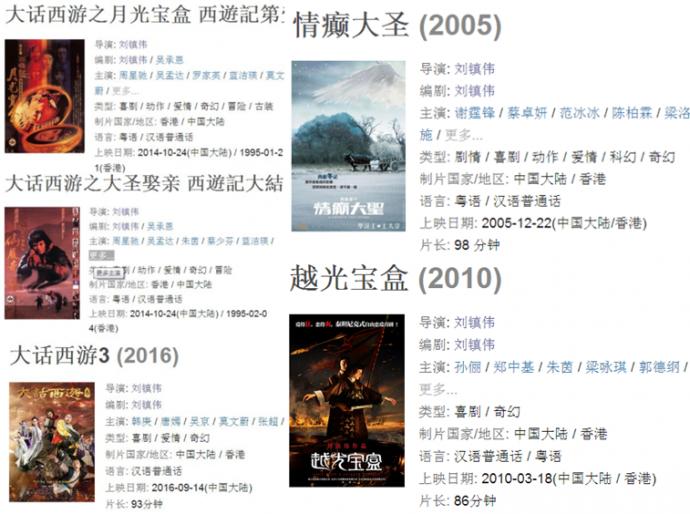 """《大话西游3》扑街 翻拍和续集只能沦为""""毁经典""""?"""