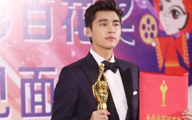 李易峰:从选秀出道到获得最佳男配角