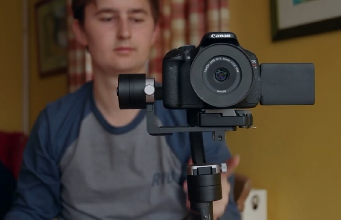 使用稳定器拍摄时需注意的十大点,别说我没有告诉你!