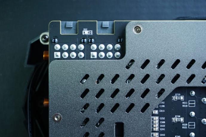 Nvidia Geforce GTX1080