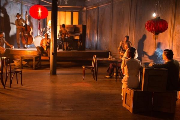 【专访】《咖啡公社》摄影大神斯托拉罗:从胶片到数字之路