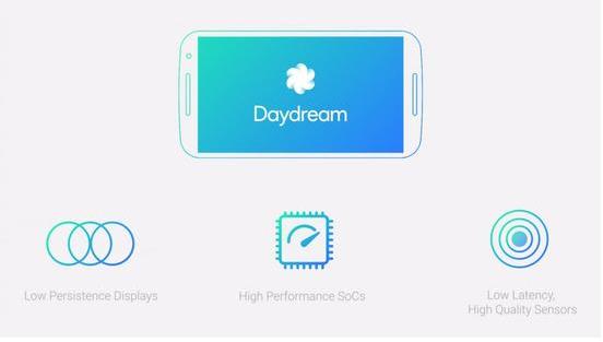 谷歌放大招催生VR内容创作窗口期