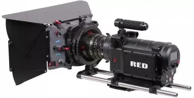 半价换8K摄影机!RED这么一弄,全国新老RED用户都要疯