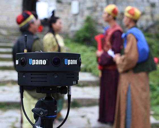 VR摄影机给影视导演的工作带来了哪些变化