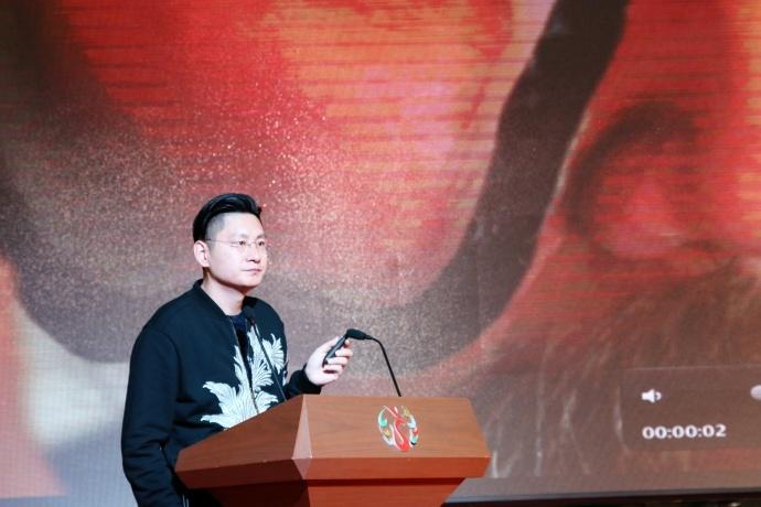 肖进精彩演讲:实体特效与影视的结合