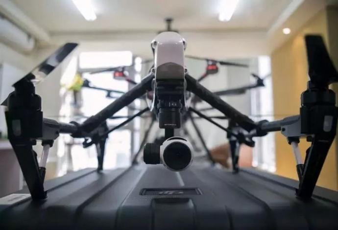第一期:航拍---让摄影机插上翅膀