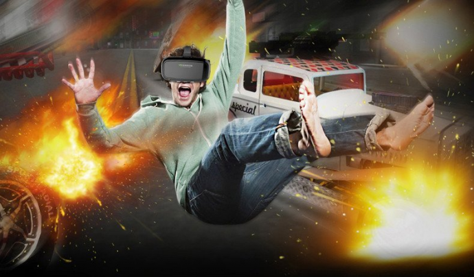 内容为王 VR拒绝寒冬